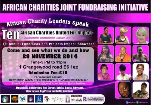 Come along to this amazing event
